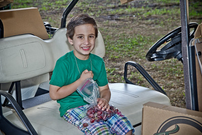 March 17th, 2012 Boca Raton First Annual St. Patricks Day Golf Cart Parade Final