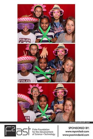 Fisler Foundation Best Party Ever