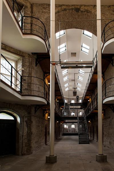 The Cork Gaol