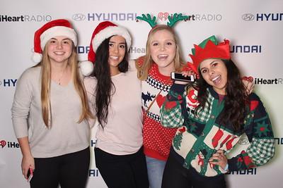 12.15.2014 - Jingle Balls Washington, DC presented by Hyundai