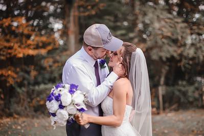 Lambert Wedding 2020