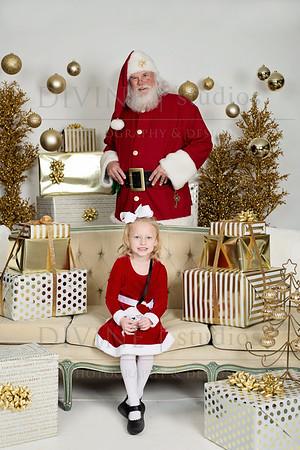 Megan Santa