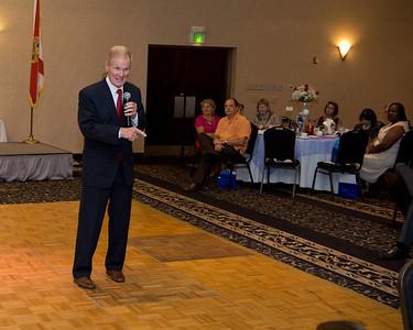 2012 DEC Banquet