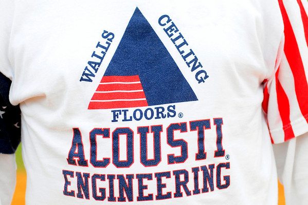 Acousti Engineering vs Scrap Iron Diamonds