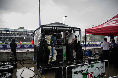 Chevrolet Detroit Belle Isle Grand Prix - 2015