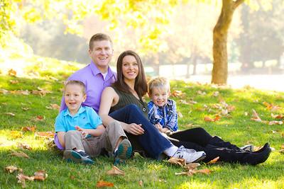The  Lehto Family
