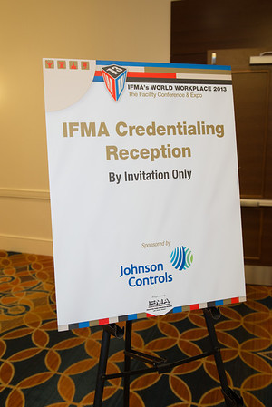 Credential Reception