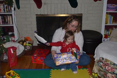 Christmas with da Godfather - Dec. 2012