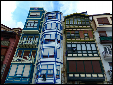 Bermeo  (Basque Country)