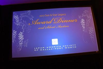 4-4-2017 Japan America Society Sun & Star Part 2