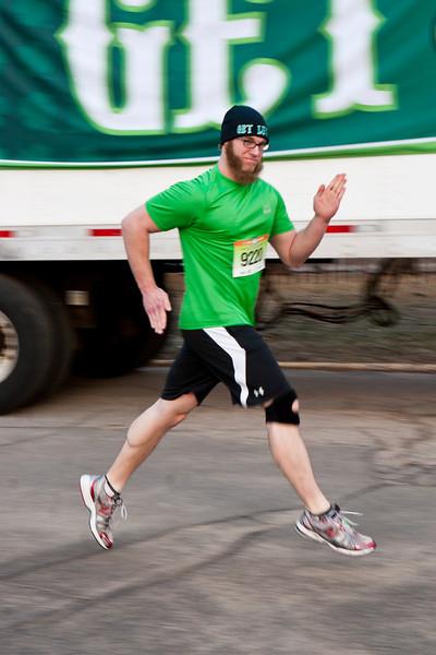 Get Lucky Half Marathon