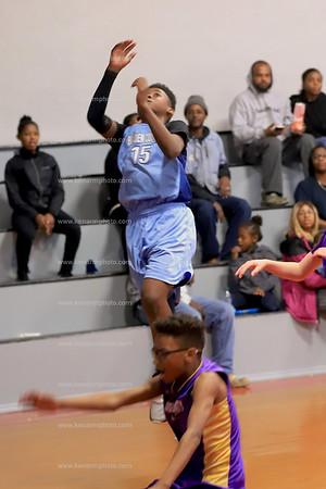 Parks n Rec basketball 2/24/2020