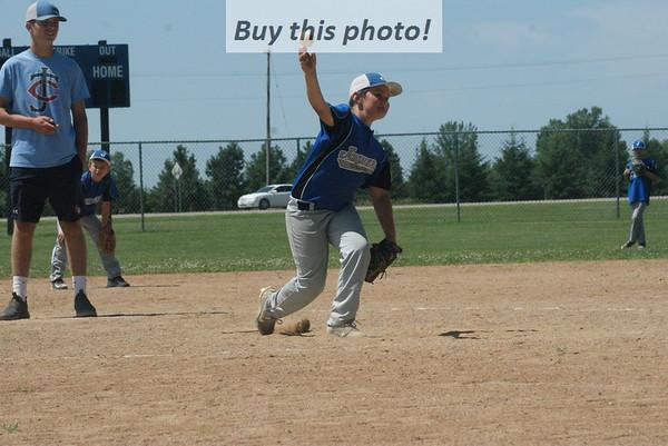 BBE Youth Baseball tournament 07-10
