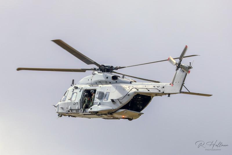 HKP14 - NH90