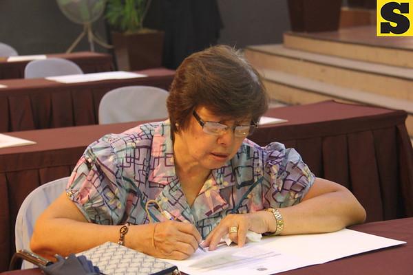 Barangay Elections 2013 in Cebu City