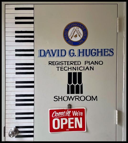 Dave's Pianos