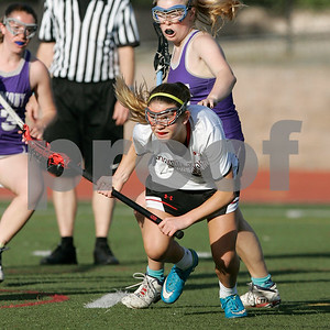 2016-17 LAX Girls NCS Monte Vista vs Piedmont