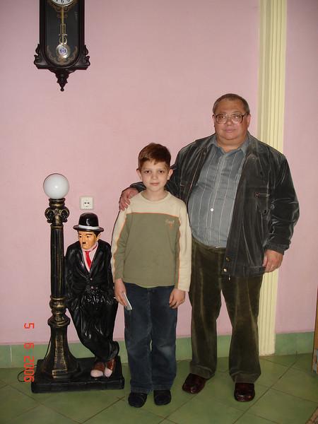 2006-06-01 Беларусь Мамин Юбилей