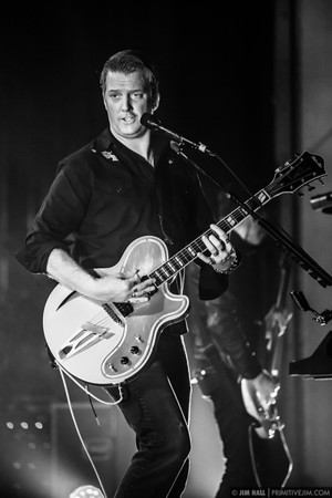 Queens of the Stone Age @ The Fillmore