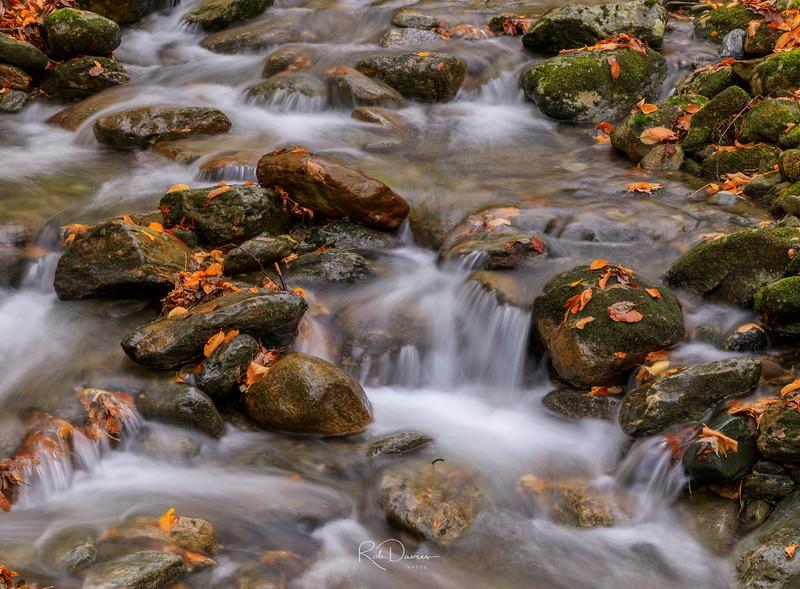 Vermont Cascade