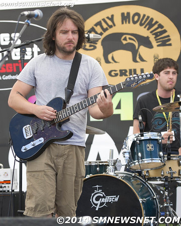 2014 - Southern Maryland Sun & Music Festival - Saturday
