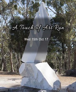 A Touch of  Art - Wed 15 Nov 2017
