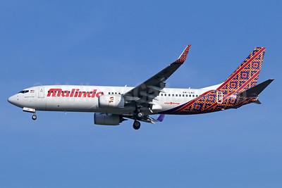 Malindo Air (Lion Air)