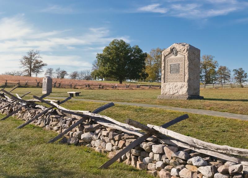 Gettysburg National Military Park #4