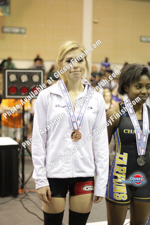 FHSAA 2014 Girls Weightlifting Finals