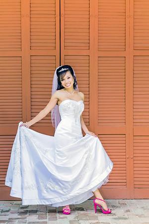 Stacie's  Pre-Bridals