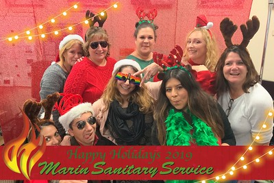 MSS Holiday Party 2019