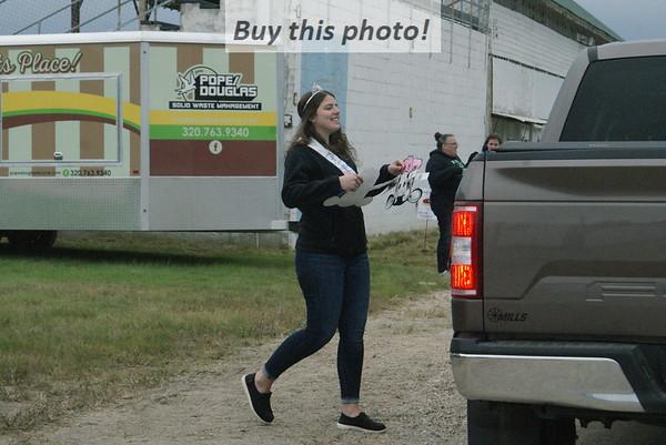 Pope County Farm Bureau breakfast 09-07