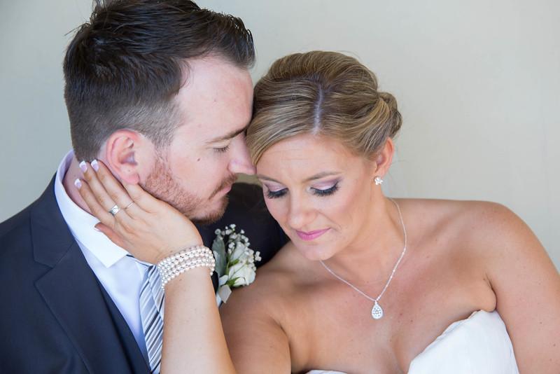 Mary Kathryn & Joel Wedding Day