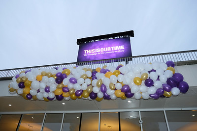 This is Our Time Campaign Launch