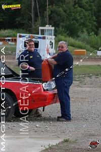 Ohsweken Speedway- August 11th