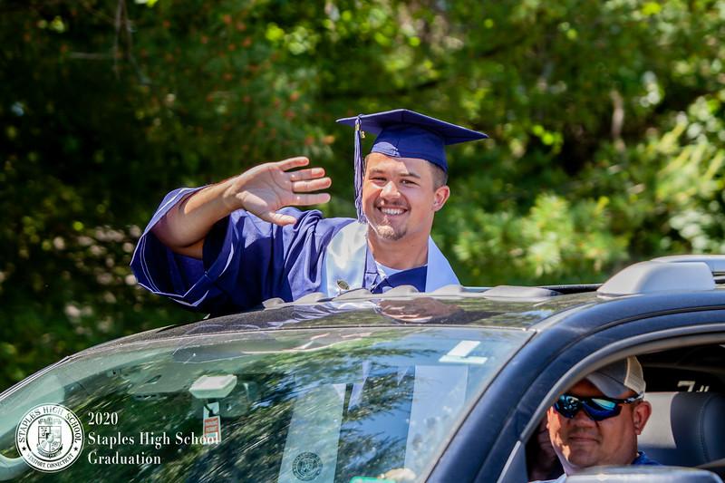 Dylan Goodman Photography - Staples High School Graduation 2020-326.jpg