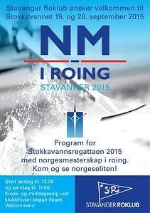 2015 - NM i roing