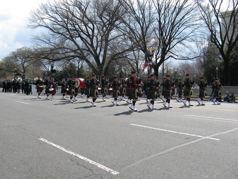 Savannah & DC Parade (March 2008) 347