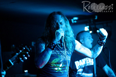 Broken Teeth @ Nightrocker Live, 9/24/10