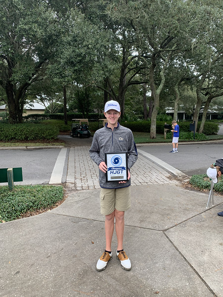 Sea Island Junior Open
