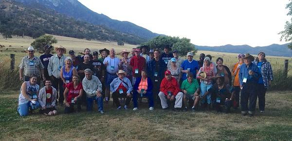 Rankin Dude Ranch #1438