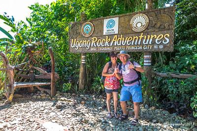 2014 Phi.l: Palawan Ugong Rock Adventures