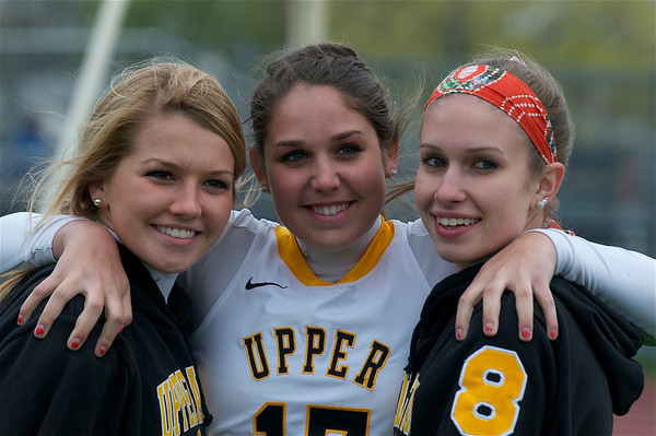 2011 UA Girls Lacrosse