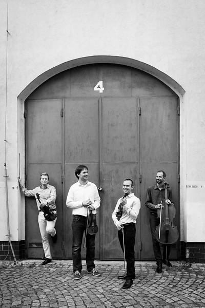 Sedláčkovo kvarteto