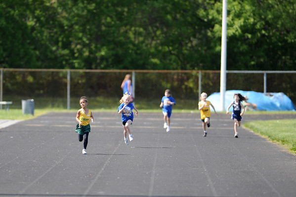 Walkersville Invitational Track Meet - Frederick Striders