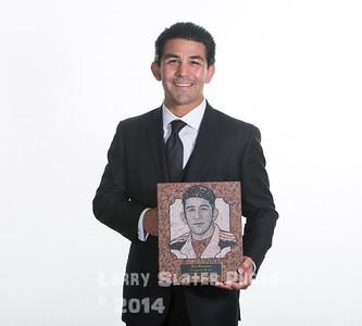Eric Guerrero, Distinguished Member