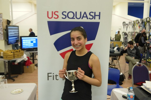 2017 U.S. Junior Silver Championships