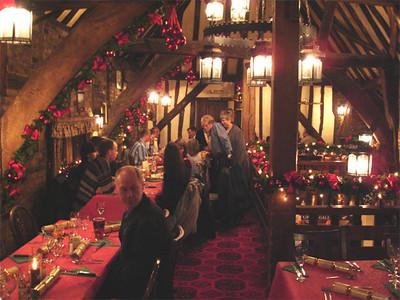 Christmas Dinner 2005