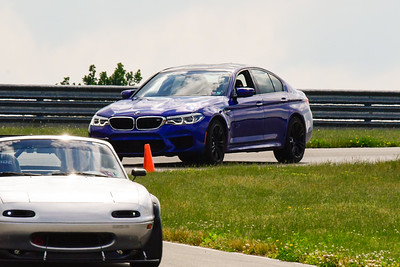 2020 SCCA TNiA June Pitt Race Interm Blu BMW