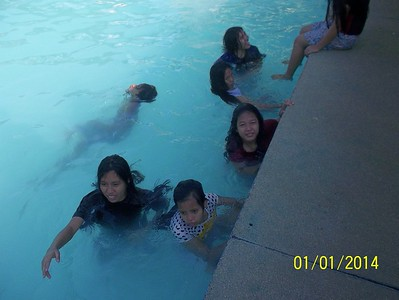 Youth Swimming